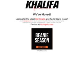 khalifafans.com