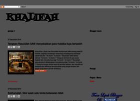 khalifahalhidayah.blogspot.com