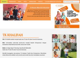 khalifahpreschool.org