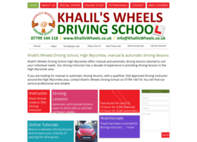khalilswheels.co.uk