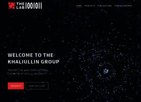 khaliullin.com