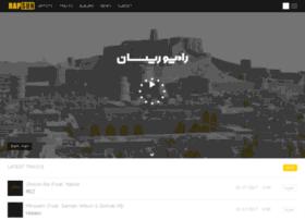 khalseh.rapsun.com