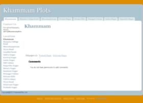 khammamplots.com