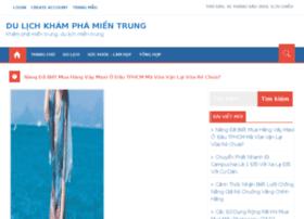 khamphamientrung.com