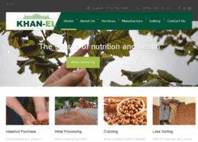 khan-el.com