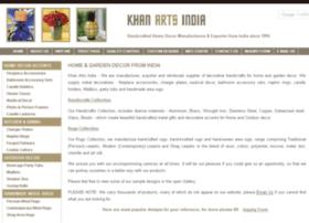 khanarts.com