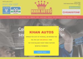 khanautos.co.uk