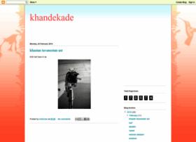 khandekade20.blogspot.com