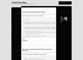 khanrahim.wordpress.com
