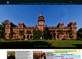 khanspur.pu.edu.pk