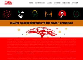 khanyacollege.org.za