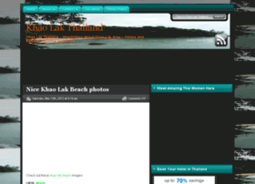 khaolakthailand.info