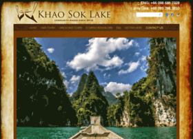 khaosoklake.com