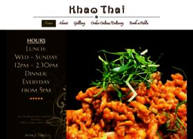 khaothai.ca