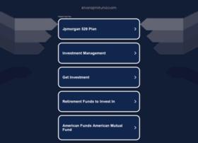 kharazmifund.com