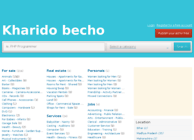 kharidobecho.co.in