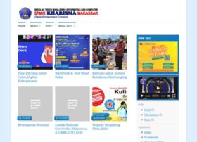 kharisma.ac.id