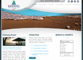 kharismalabuan.co.id