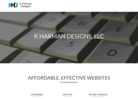 kharmandesigns.com
