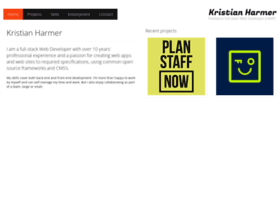 kharmer.co.uk