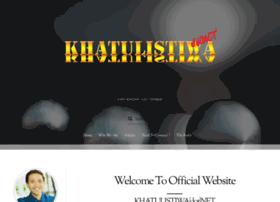 khatulistiwa.net