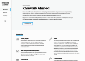 khawaib.co.uk