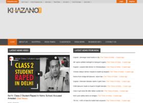 khazano.com