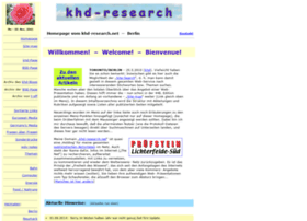khd-research.net