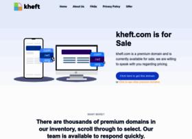 kheft.com
