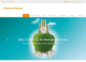 khemaniuptown.net.in