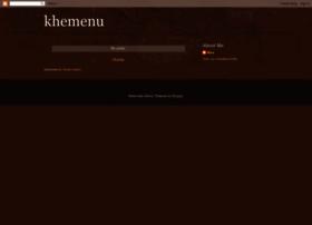 khemenu.blogspot.com