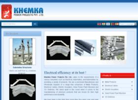 khemkapower.com