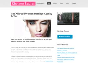 khersonladies.com