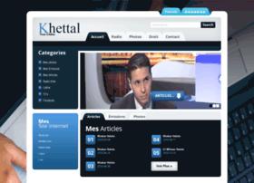 khettal.com