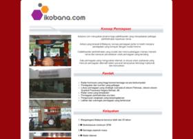 khidmat.ikobana.com
