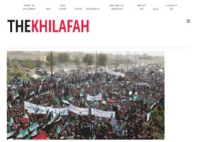 khilafah.com