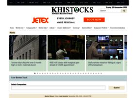 khistocks.com