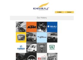 khivraj.com