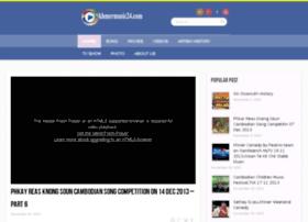 khmermusic24.com