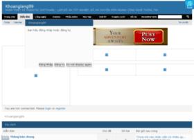 khoanglang89.forumvi.com