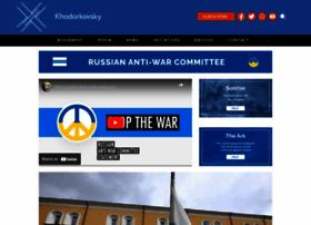 khodorkovsky.com