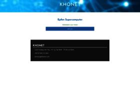 khonet.com