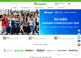 khonggia.com