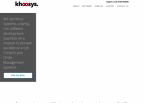 khoosys.net