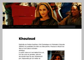 khouloudb.com