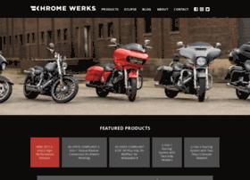 khromewerks.com