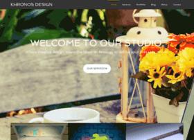 khronosdesign.com
