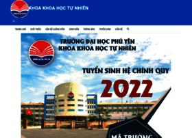 khtn.pyu.edu.vn