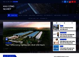 khucongnghiep.com.vn
