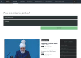 khuddamfrance.com